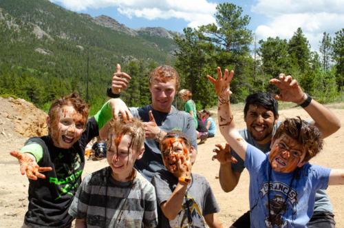 Summer Camp Week 1