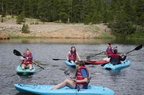 Summer Camp Week 3