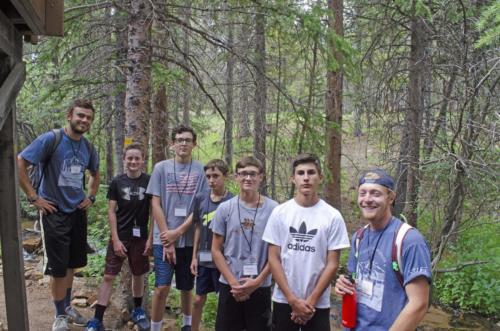 Summer Camp Week 4